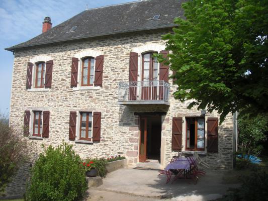 Location Gîte Vacances ALLASSAC (1)