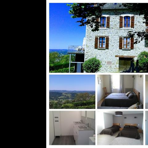 Location Gîte Vacances ALLASSAC (10)