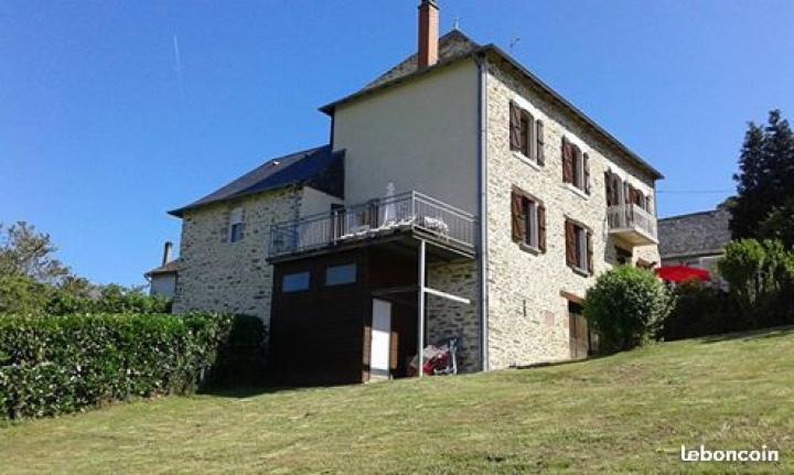 Location Gîte Vacances ALLASSAC (2)