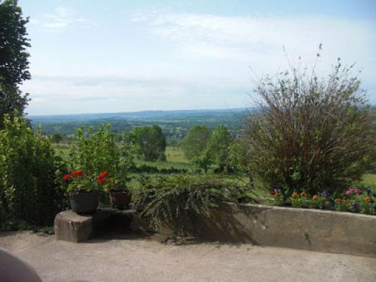 Location Gîte Vacances ALLASSAC (3)