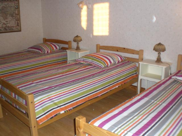 Location Gîte Vacances BEAUFORT (2)