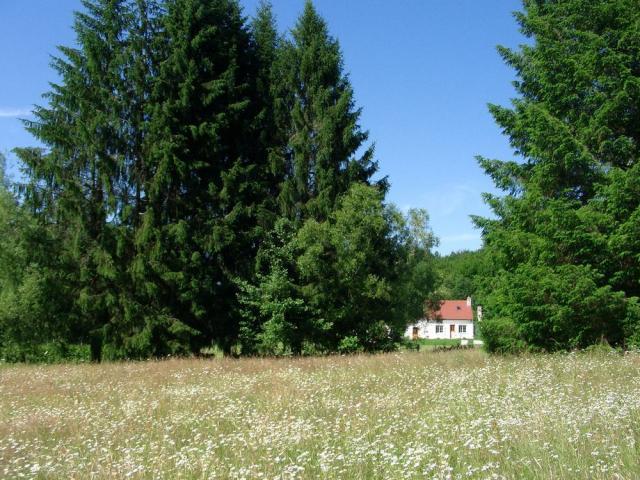 Location Gîte Vacances SAINT BERAIN SOUS SANVIGNES (12)