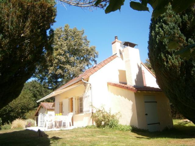 Location Gîte Vacances SAINT BERAIN SOUS SANVIGNES (8)