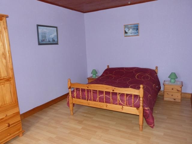 Location Maison Vacances PLEYBEN (4)