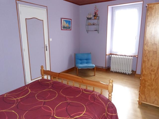 Location Maison Vacances PLEYBEN (5)