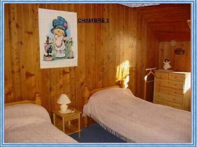 Location Maison Vacances PLEYBEN (8)