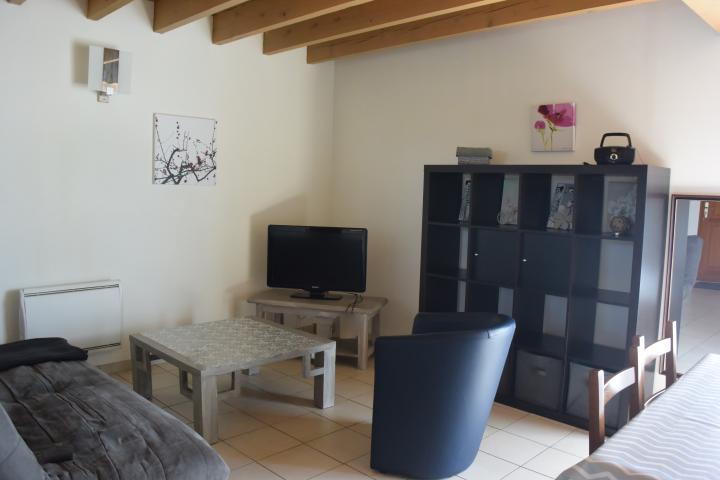 Location Maison Vacances TRÉMONS (3)