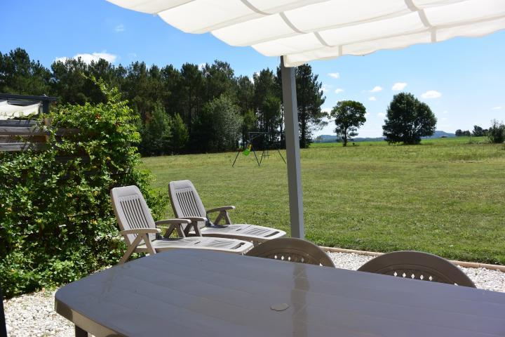 Location Maison Vacances TRÉMONS (9)
