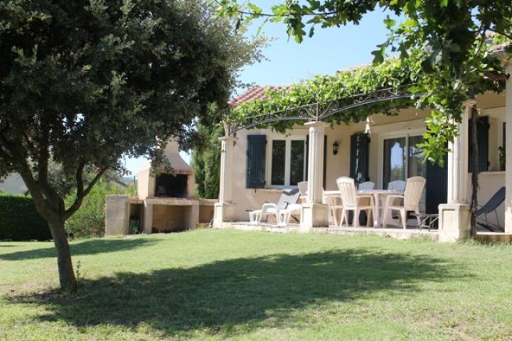 Location vacances VAISON LA ROMAINE gîte 6 personnes