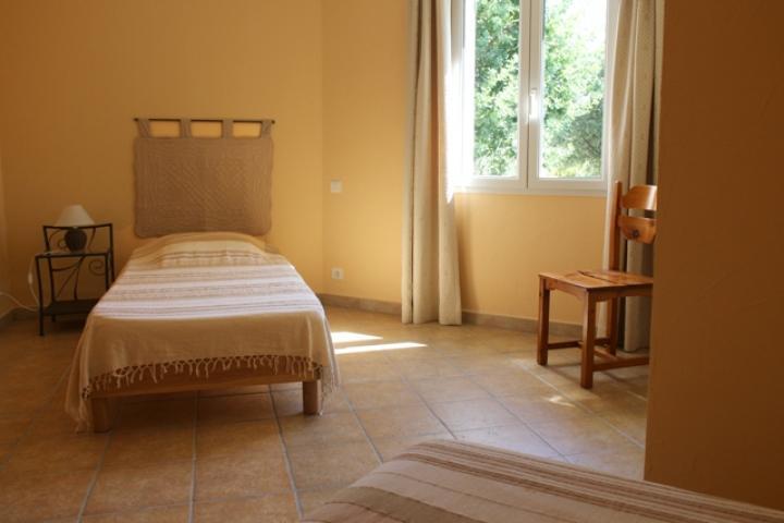 Location Gîte Vacances VAISON LA ROMAINE (6)