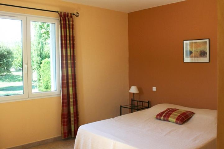 Location Gîte Vacances VAISON LA ROMAINE (7)