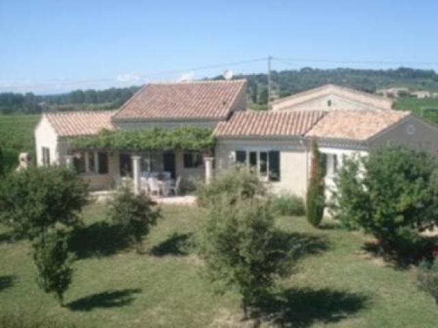 Location Gîte Vacances VAISON LA ROMAINE (9)