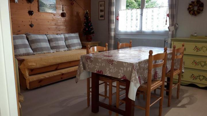 Location Chalet Vacances LE REVARD (7)