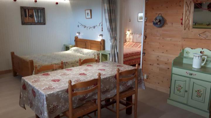 Location Chalet Vacances LE REVARD (8)