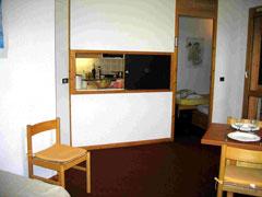 Location Appartement Vacances LA PLAGNE (2)