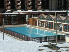Location Appartement Vacances LA PLAGNE (3)