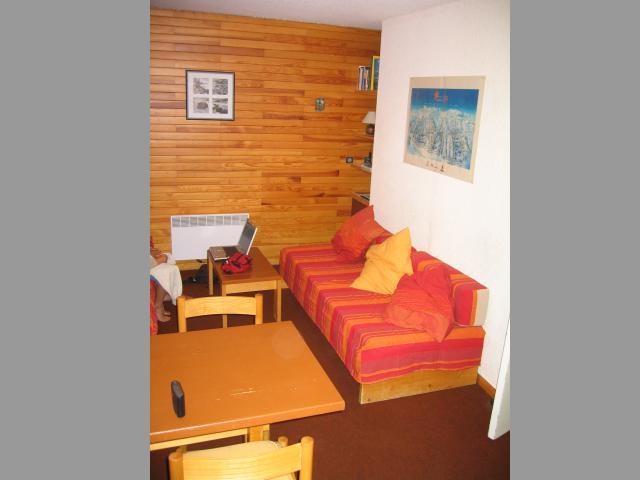 Location Appartement Vacances LA PLAGNE (6)