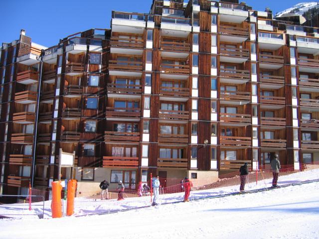 Location Appartement Vacances LA PLAGNE (9)