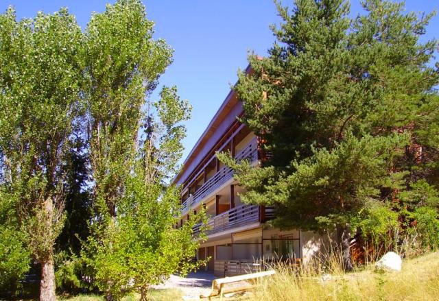 Location Appartement Vacances SÉRANON (1)