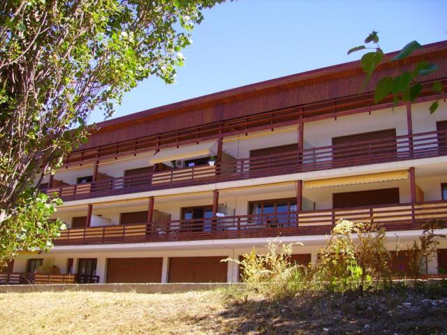 Location Appartement Vacances SÉRANON (12)