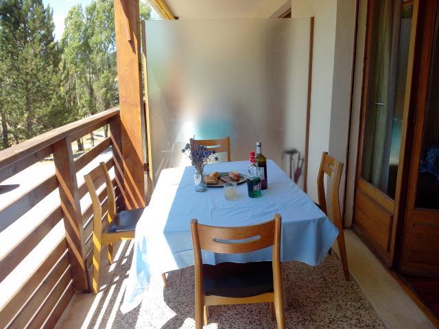 Location Appartement Vacances SÉRANON (6)