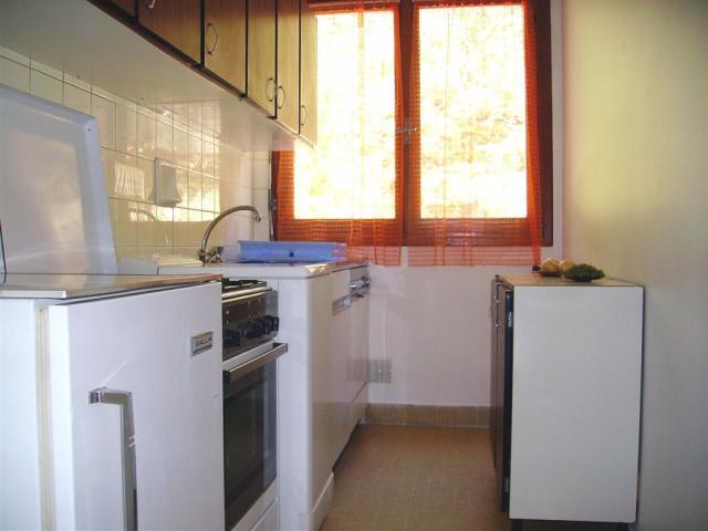 Location Appartement Vacances SÉRANON (9)