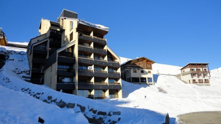 Location Appartement Vacances SAINT LARY SOULAN (11)