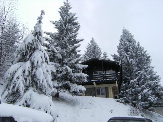 Location Appartement Vacances SAINT LARY SOULAN (12)