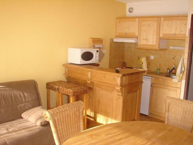 Location Appartement Vacances SAINT LARY SOULAN (2)