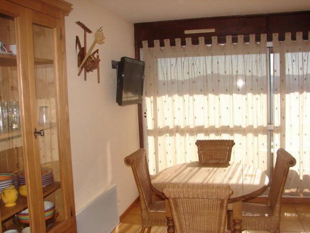 Location Appartement Vacances SAINT LARY SOULAN (6)