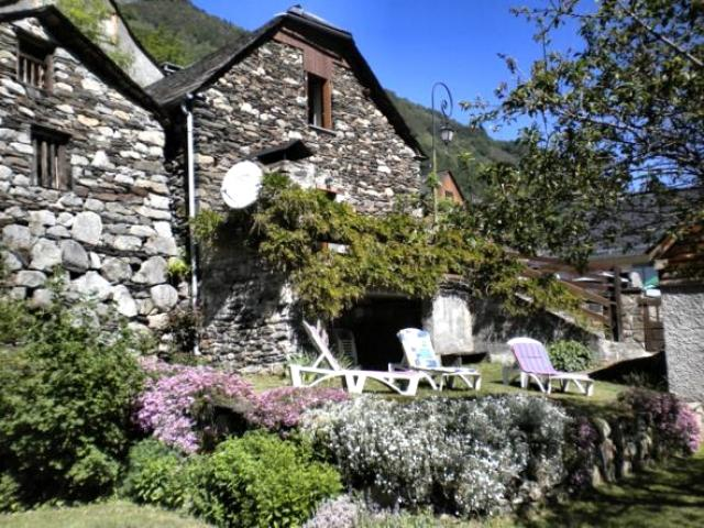 Location Gîte Vacances LUZ SAINT SAUVEUR (1)