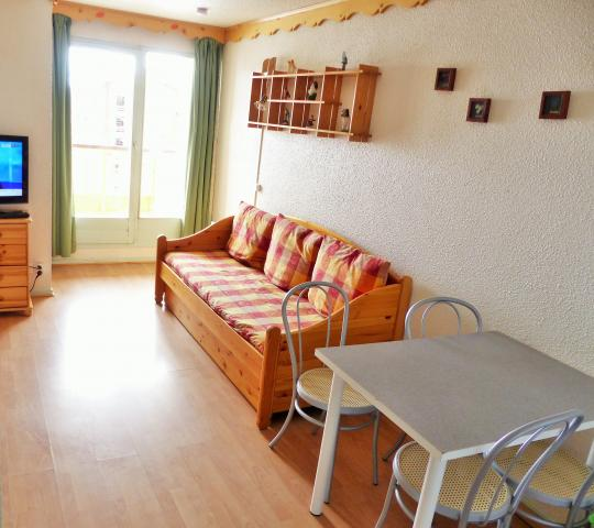Location Appartement Vacances VAL THORENS (2)