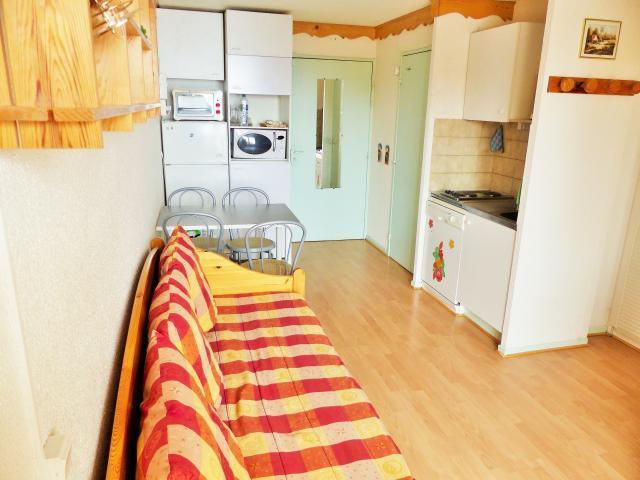 Location Appartement Vacances VAL THORENS (3)