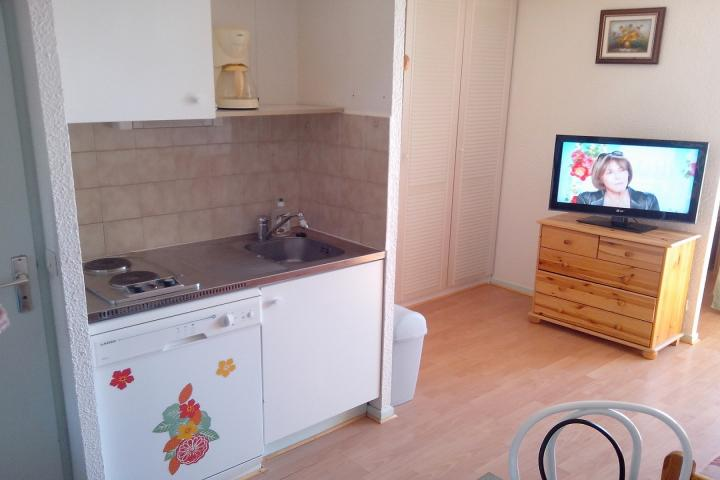Location Appartement Vacances VAL THORENS (4)