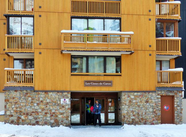 Location Appartement Vacances VAL THORENS (6)