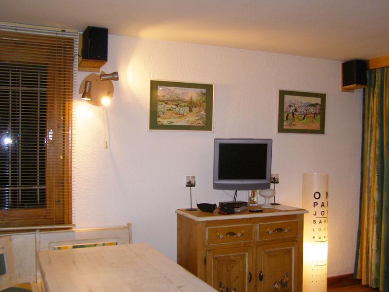 Location Appartement Vacances CHAMONIX MONT BLANC (1)