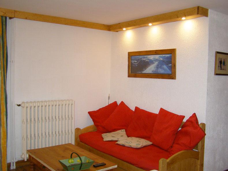 Location Appartement Vacances CHAMONIX MONT BLANC (2)