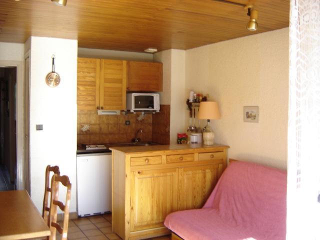 Location vacances SERRE CHEVALIER 1200 appartement 4 personnes