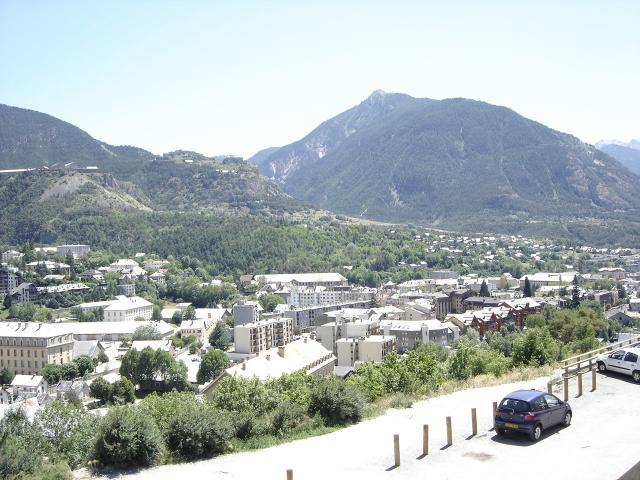 Location Appartement Vacances SERRE CHEVALIER 1200 (3)