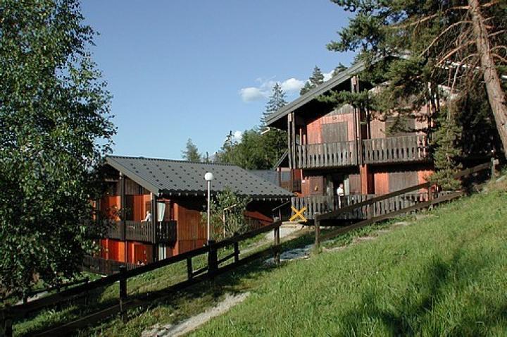 Location Appartement Vacances LA NORMA (1)