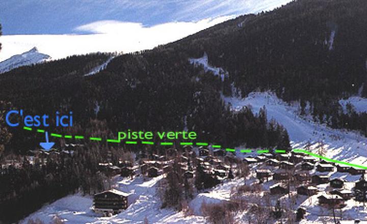 Location Appartement Vacances LA NORMA (10)