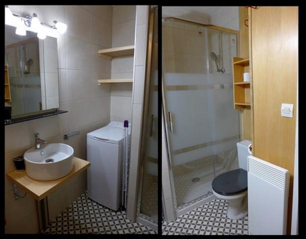 Location Appartement Vacances LA NORMA (7)