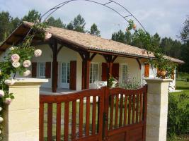 Location vacances VIELLE SAINT GIRONS maison 6 personnes