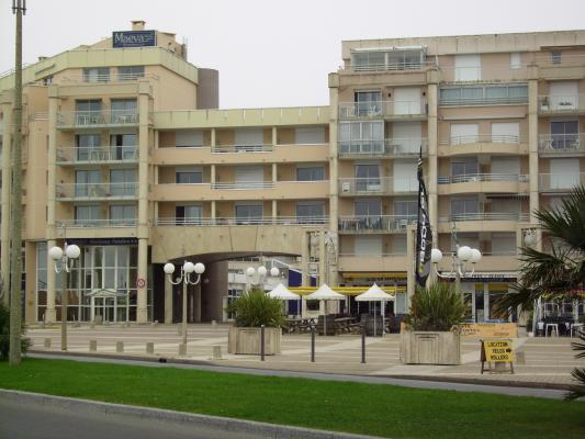 Location Appartement Vacances PORNICHET (8)