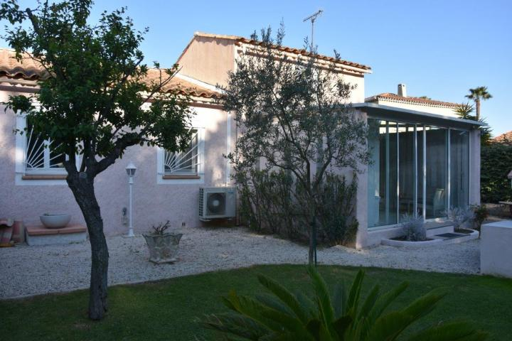 Location Villa Vacances FRÉJUS (10)