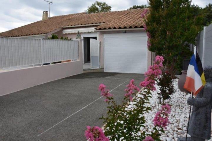 Location Villa Vacances FRÉJUS (11)