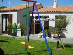 Location Maison Vacances VAUX SUR MER (1)