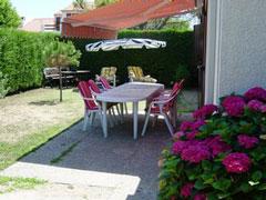 Location Maison Vacances VAUX SUR MER (5)