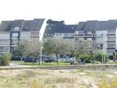 Location Appartement Vacances PORNICHET (2)