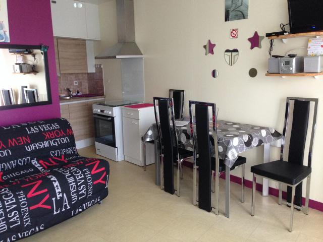 Location Appartement Vacances PORNICHET (7)